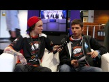ESL One Frankfurt 2015: Интервью с VP.Lil