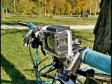 SJ4000 WiFi Video test, Видео тесты оригинальной спортивной камеры!