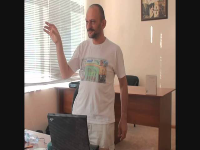 Алексей Панич. Генезис секулярной эпохи: Античность 2