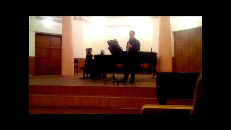 Тер-Карапетянц Тигран - Р.Шуман. 3 романса / Ter-Karapetians Tigran - R.Schumann. 3 romances