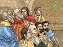 Мульткалендарь. 19 февраля. Святитель Фотий, Патриарх Константинопольский
