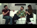 'What We Do In The Shadows' Co Directors Jemaine Clement Taika Waititi Q A at Park City Live Durin