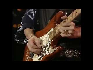 Stevie Ray Vaughan Riviera Paradise Live From Austin Texas 1080P