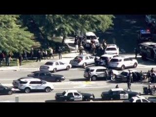 Массовый расстрел в Калифорнии устроили террористы ИГ
