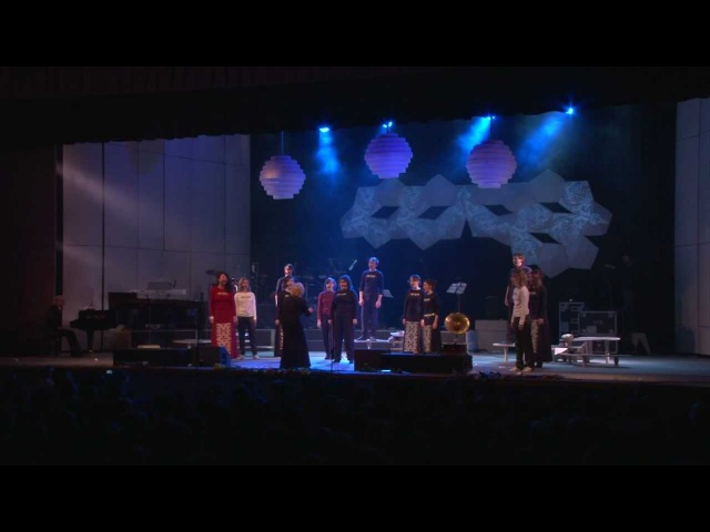 MLADA - You Dont Know Nothing (Live in Perm 28.01.2012)