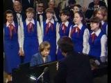 Большой детский хор Звездопад