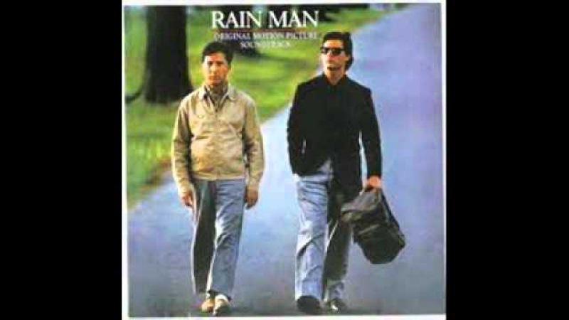 Rain Man Soundtrack
