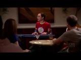 The Big Bang Theory Sheldon singing Song from