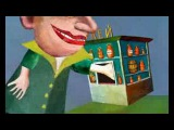 Врач по имени Пчела - Лариса Голубкина - мультфильм
