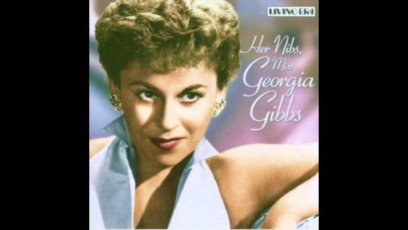 Georgia Gibbs Kiss of Fire