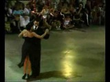 Geraldine Rojas y Javier Rodriguez GALLO CIEGO