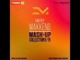 Jean Roch feat. Flo Rida &amp Kat Deluna vs. Jomanda - I'm Airight (Dmitriy Makkeno Mash-Up)
