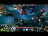 Alliance vs OG - Killing Roshan quickly