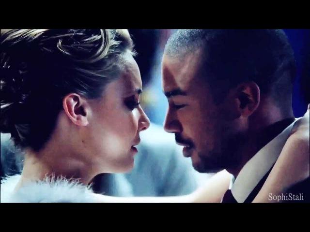 ►Klaus Cami - Marcel Rebekah | Love Me Again [1x03]