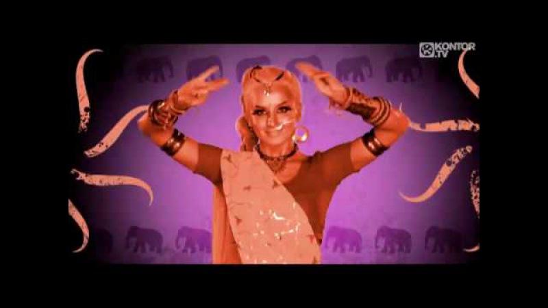Whizzkids Feat. Inusa Dawuda - Rub-A-Dub Girl (Official Video HQ)