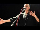 Delta Omega - Come closer live in black hall of PSU
