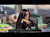 GGN Azealia Banks Talks About Her New Projects, Twitter Trolls &amp More