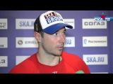 Илья Ковальчук: «Надо сделать выводы и двигаться вперед»