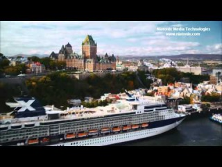 Quebec. Minutes Of Inspiration Film by Vitaly Barakovskiy (Канада. Вдохновение с первой минуты)