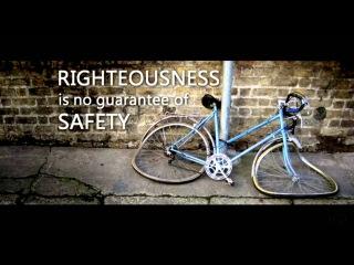 Смешная социальная реклама об велосипедистах от Топ Гир