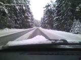 Сказочный зимний лес Урала ♥