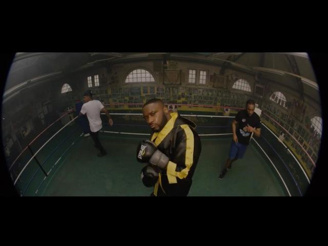 Lethal Bizzle ft. JME Face - BOX (Official Video)