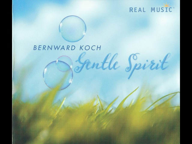 Bernward Koch Back to Myself Composer Pianist and Keyboardist