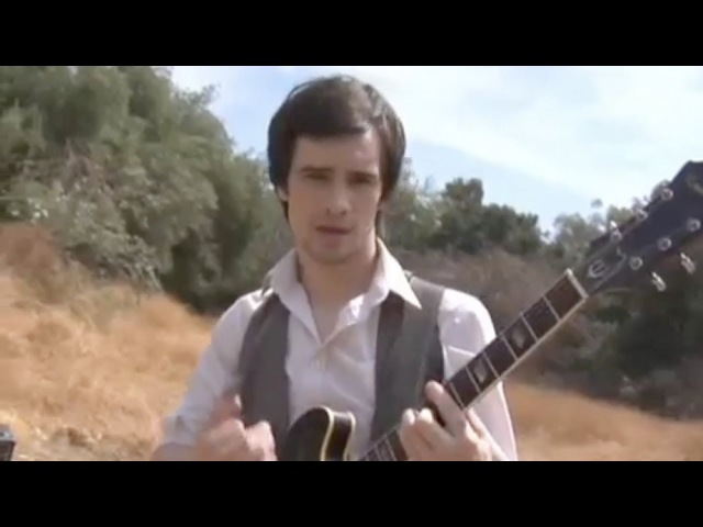 Panic! At The Disco: Northern Downpour (Beyond The Video)