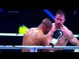 Бой Джонс vs Маккаринелли | 12 декабря, Москва