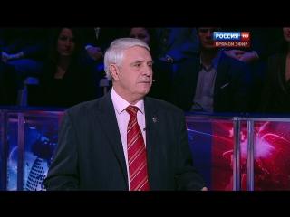 Вечер с Владимиром Соловьевым - Эфир от 06.12.2015