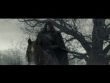 « The Witcher 3: Wild Hunt » ( « Ведьмак 3: Дикая Охота » ) - « Killing Monsters » Cinematic Trailer (RUS)
