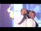Dj Bobo & Sandra - Secrets Of Love (Live 2006 HD)