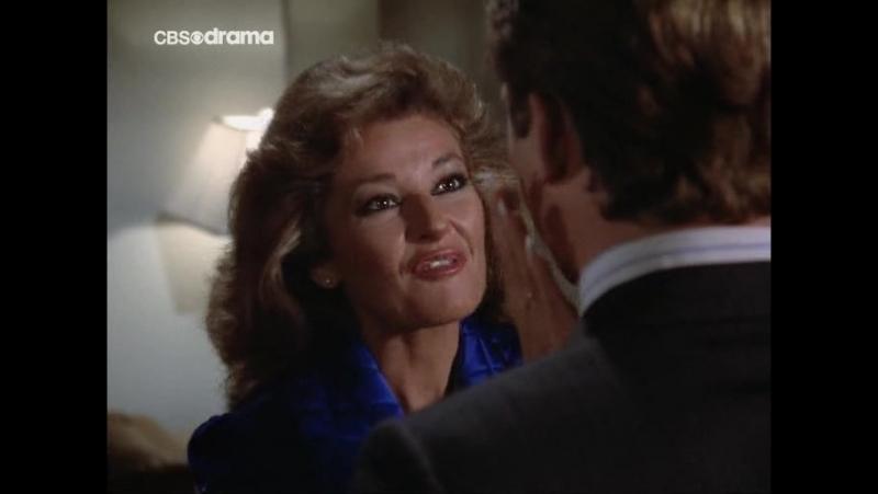 Династия 2: Семья Колби (2 сезон) Серия 8