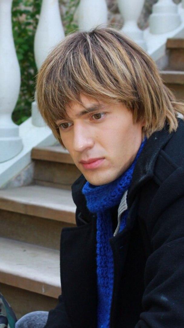 Нил Кропалов, Москва - фото №2