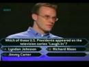 Невероятный поворот событий! Первый победитель американского шоу Кто хочет стать миллионером