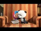 Маша и Медведь - Дорогая передача (Серия 49)