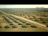 Как бы выглядело вторжение на Украину.