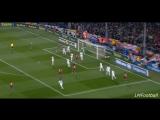 Красивое видео с легким привкусом разочарования: Потрясающие проходы Лео Месси, которые не закончились голом.