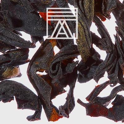 """Чёрный чай """"Горные травы"""""""