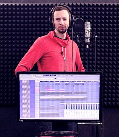 Михаил Борисочкин
