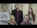 PANDORICA - Репетиция GreenSleeves