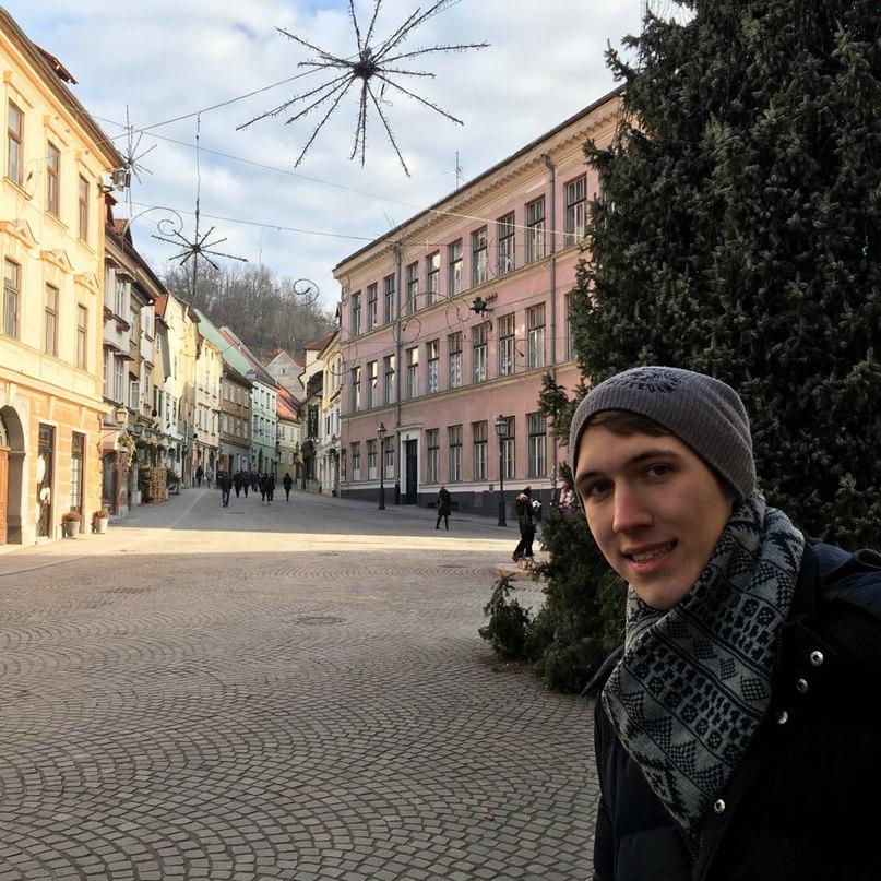 Антон Краснокутский   Одесса