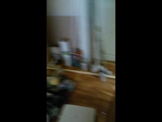 Ванна с туалетом на Есимова