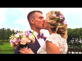 Свадебный клип Лиза + Юра