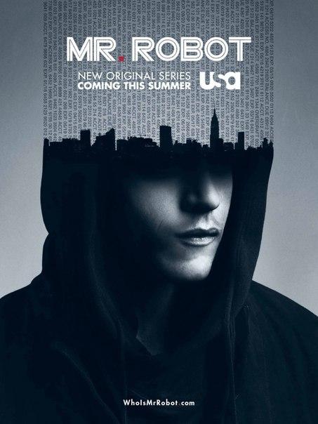 Мистер Робот 1-2 сезон 1-12 серия СУБТИТРЫ | Mr. Robot