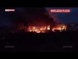 Число пострадавших при взрыве на заправке в Дагестане возросло до 40