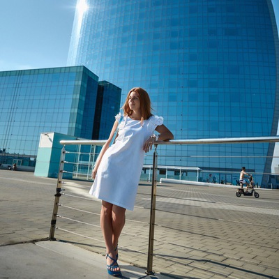 Карина Подгорнова