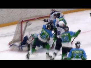 Торос - Динамо 2:4 (7.01.2016)