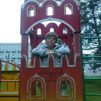 Анкета Светлана Юрина
