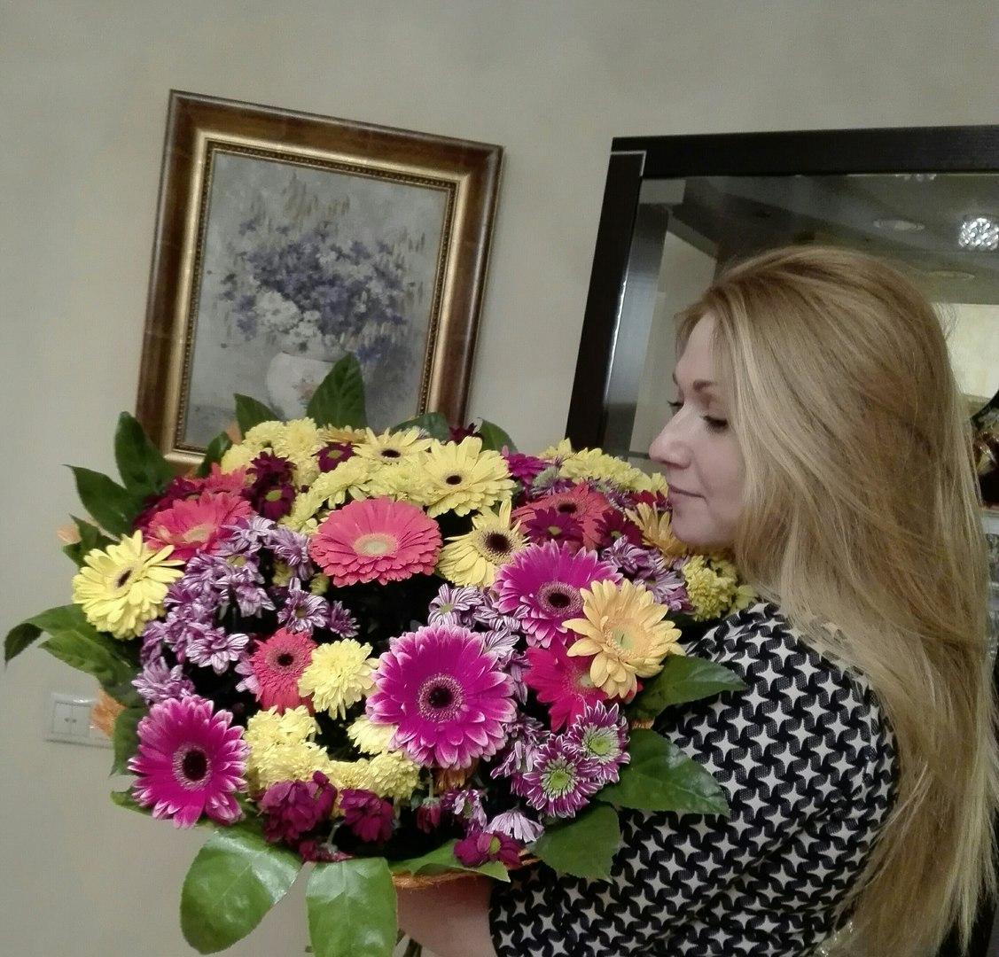 Мария Мелехова, Москва - фото №11